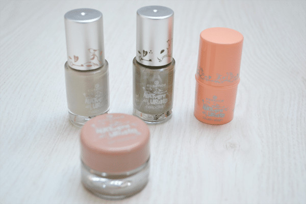 Essence Natventurista collectie