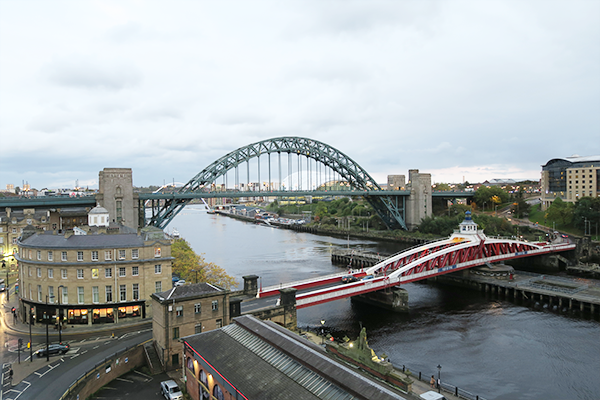 Wat te doen in Newcastle upon Tyne