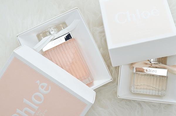 Chloé Signature Big Sized Fleur De Parfum Byarankanl