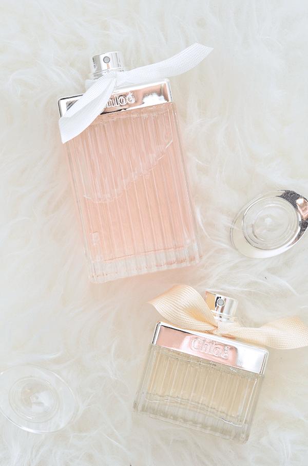 Chloé Signature Big-Sized & Fleur de Parfum