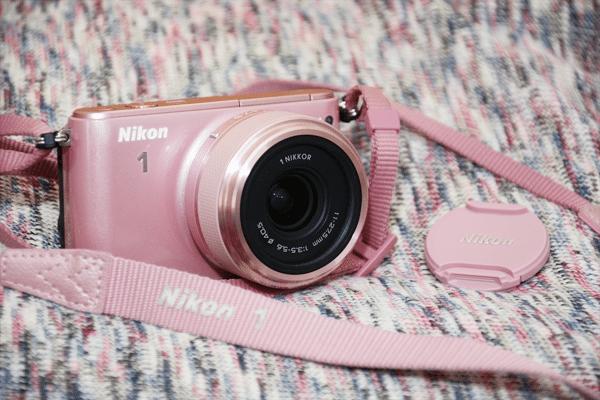 Review: Nikon 1 S1