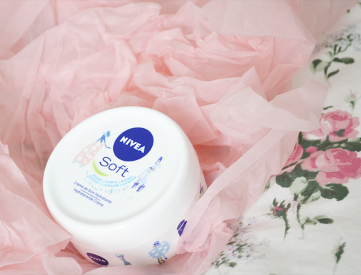 Nivea Soft Limited Editions
