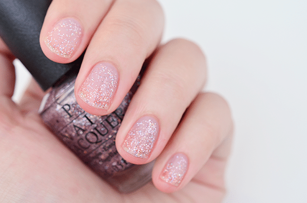 OPI Breakfast at Tiffany's Holiday 2016 Collection