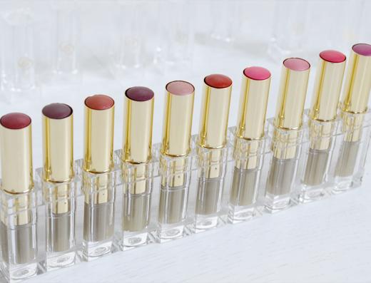 Oriflame Giordani Gold Voluptuous Lipstick