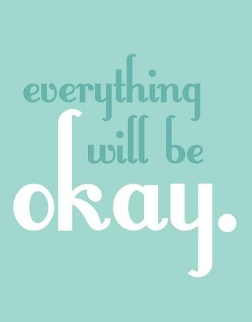 Het is genoeg geweest…