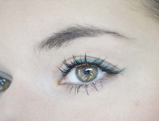How-to: Ombre Eyeliner