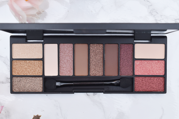 Only You Sublime Palette