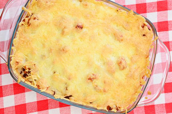 Ovenschotel met macaroni3