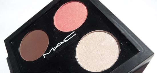 MAC 4x Pro Colour Palette