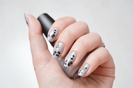 Panter nagels