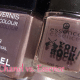 Battle: Chanel Paradoxal vs. Essence Love, Peace And Purple