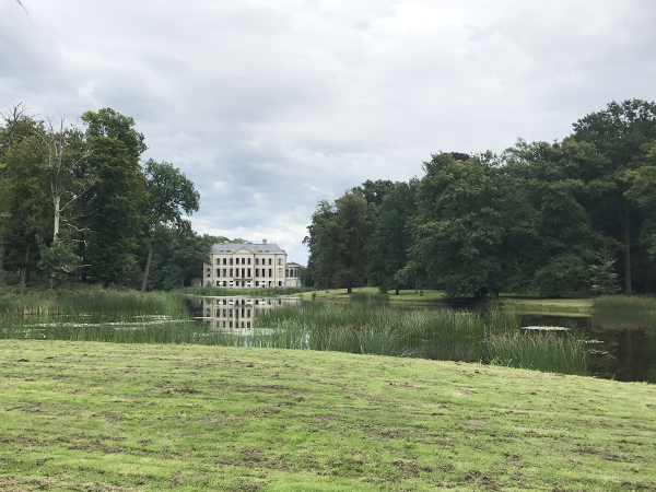 Hotspot: Parc Broekhuizen