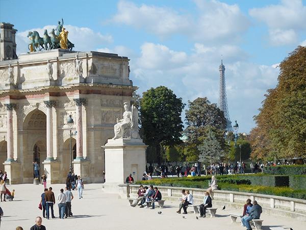 Tips voor Parijs en haar regio in de winter