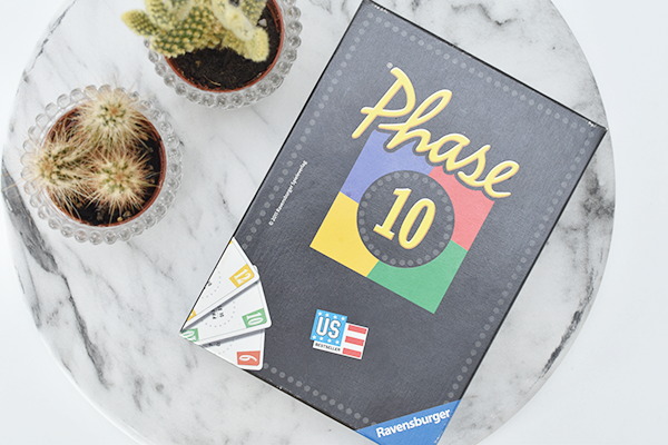Let's Play: Phase 10