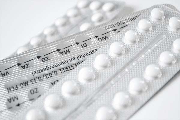 Anticonceptiepil: Fabels & Feiten