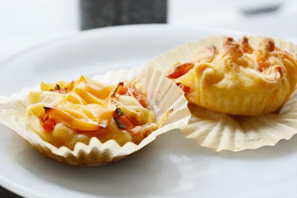 Recept: Hartige Pizza Muffins