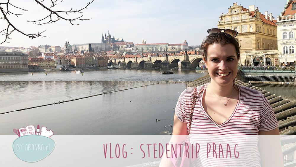 VLOG: stedentrip Praag