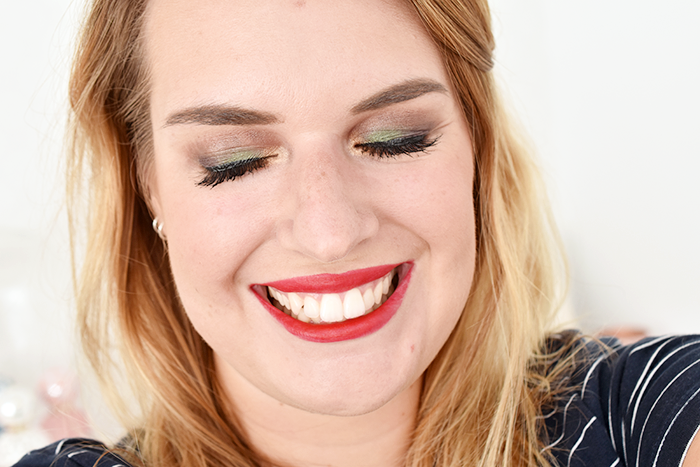 Nieuw make-up merk: Pretty Vulgar