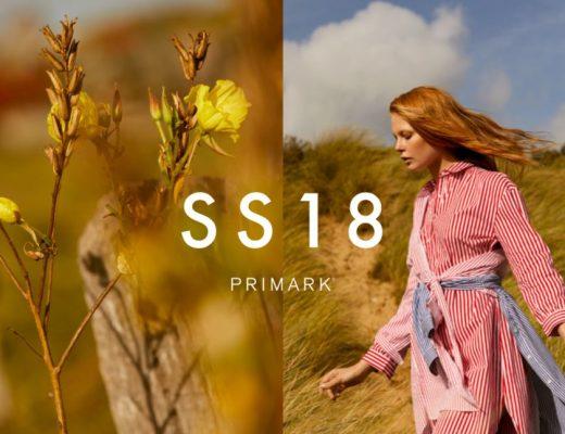 Primark Spring Summer Collection 2018