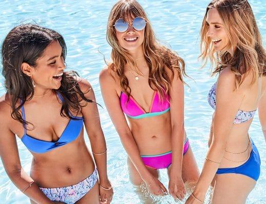 Primark SS17 Swimwear Collectie