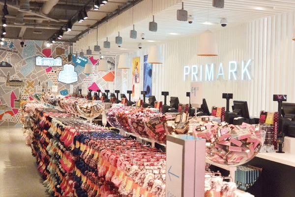 Opening Primark Den Haag