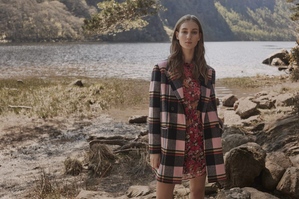 Primark Autumn/Winter 2018 Collectie