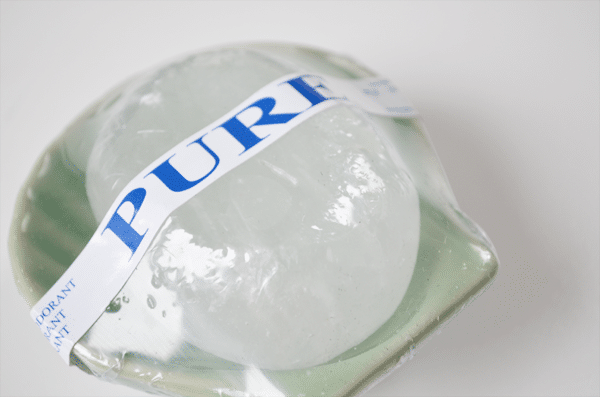 Star Remedies PURE Deodorant