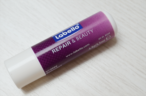 Labello Repair & Beauty