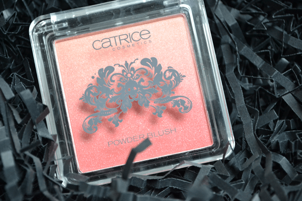 Catrice Revoltaire Colour Bomb blush