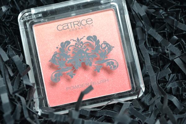 Catrice Revoltaire Colour Bomb blush