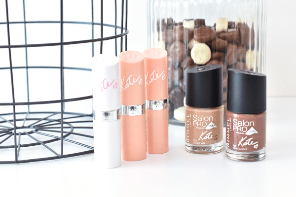 Rimmel Dare To Go Bare by Kate Moss