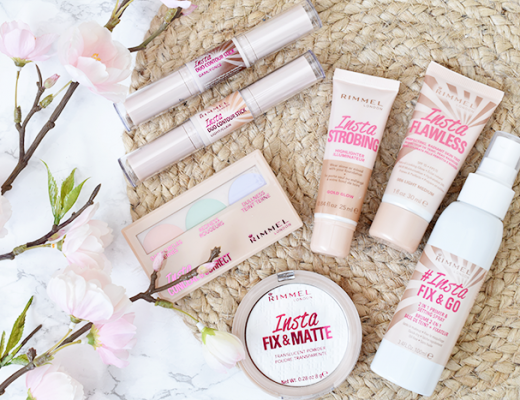 Rimmel Picture Perfect Look Insta-lijn