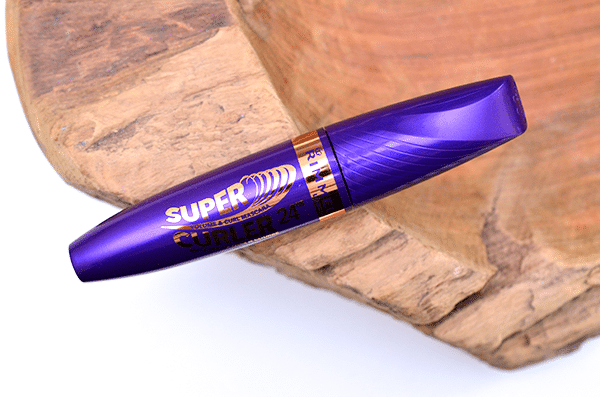 Rimmel Super Curler 24HR mascara