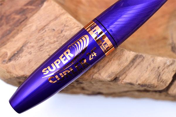 Rimmel Super Curler 24HR mascara