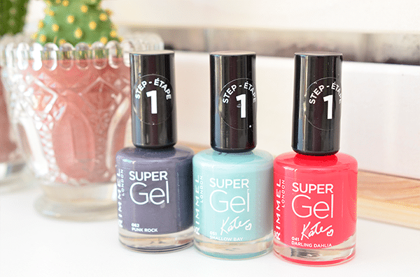 Rimmel Super Gel
