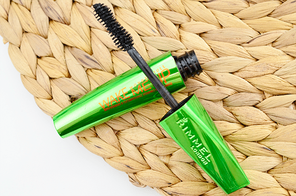Rimmel Wonder'full Wake Me Up Mascara With Vitamins & Cucumber