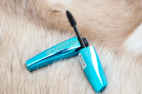Rimmel Wonder'full Waterproof Mascara