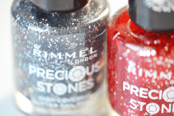 Rimmel Precious Stones