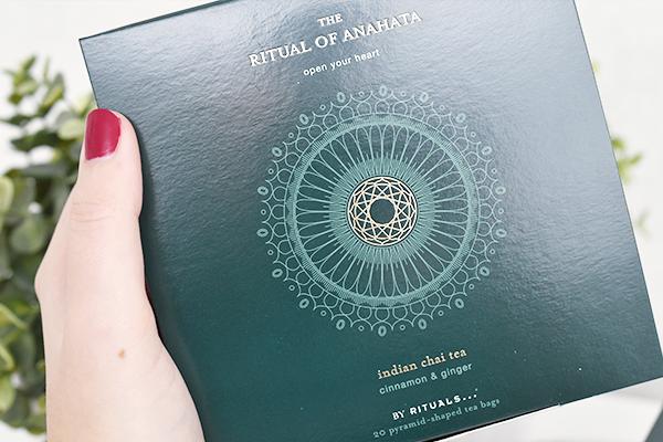 Rituals Ritual Of Anahata