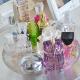 Parfum stash opbergen