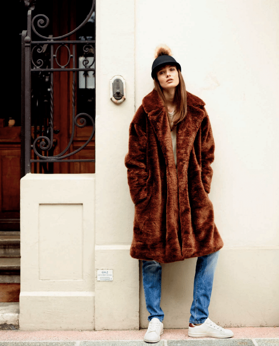 Primark Herfst en Winter collectie