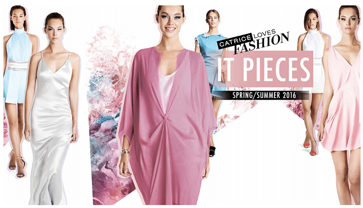 Preview: Catrice It Pieces Spring Summer