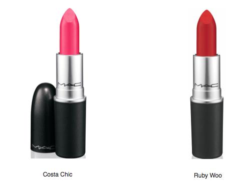 MAC geeft gratis lipsticks weg op 28 juli