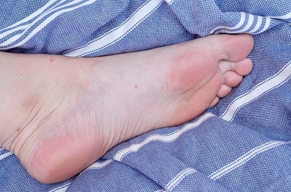 Scholl Velvet Smooth Wet & Dry Foot File