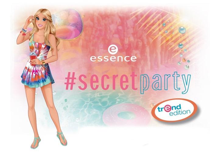 Preview: Essence #Secret Party