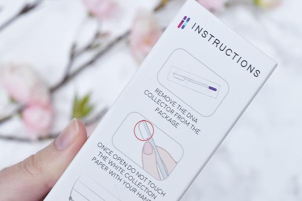 SkinDNA – een huidanalyse door jouw DNA te testen