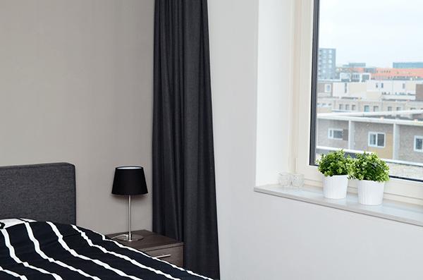 Simpel je slaapkamer opfrissen