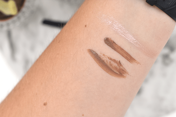 Sleek Brow Intensity Double-Ended Brow Sculptor & Highlighter