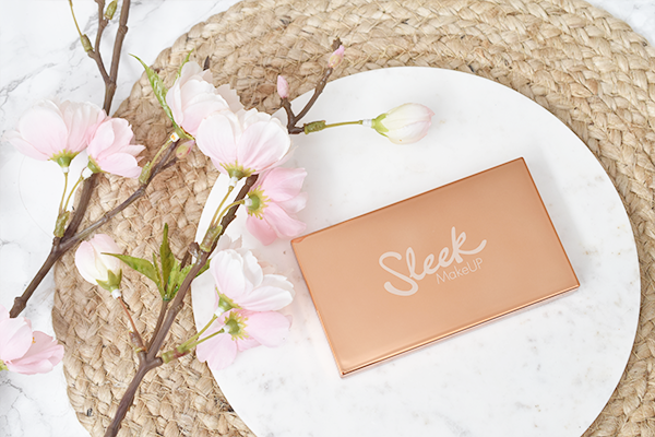 Sleek Copperplate Highlighting Palette