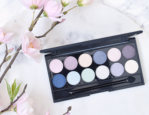 Sleek i-Divine Dream A Little Dream Palette
